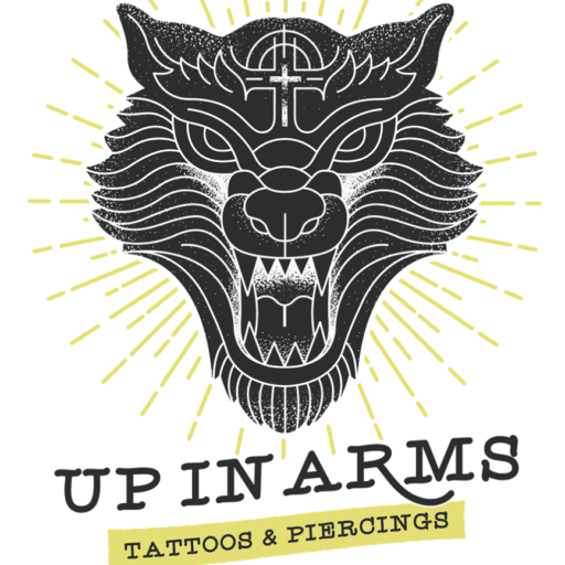 Up In Arms Tattoos